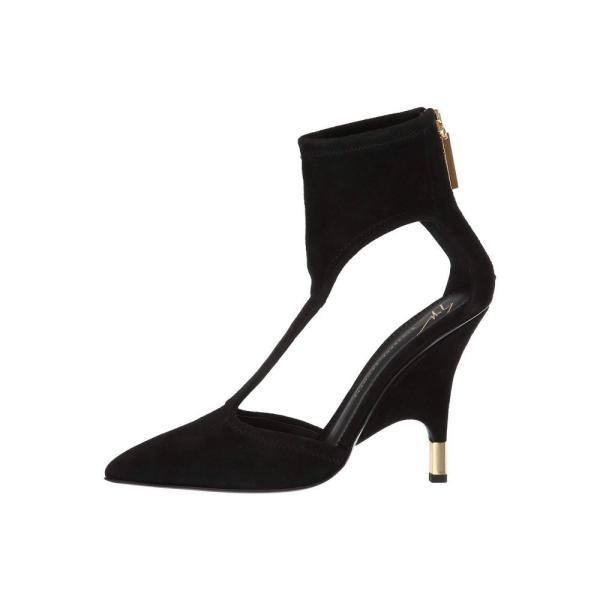 ジュゼッペ ザノッティ Giuseppe Zanotti レディース パンプス シューズ・靴 I870068 Camostrtch Nero