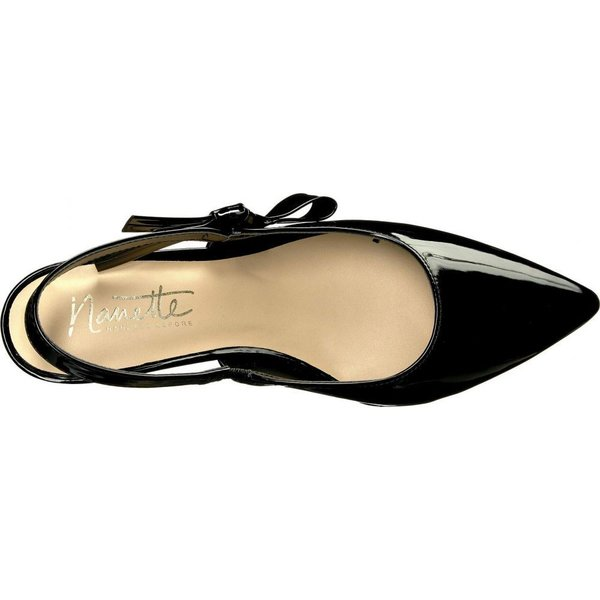 ナネット レポー Nanette nanette lepore レディース パンプス シューズ・靴 Rhonda Black