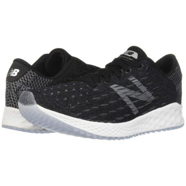 ニューバランス New Balance レディース ランニング・ウォーキング シューズ・靴 Fresh Foam Zante Pursuit v1 Black/Castlerock
