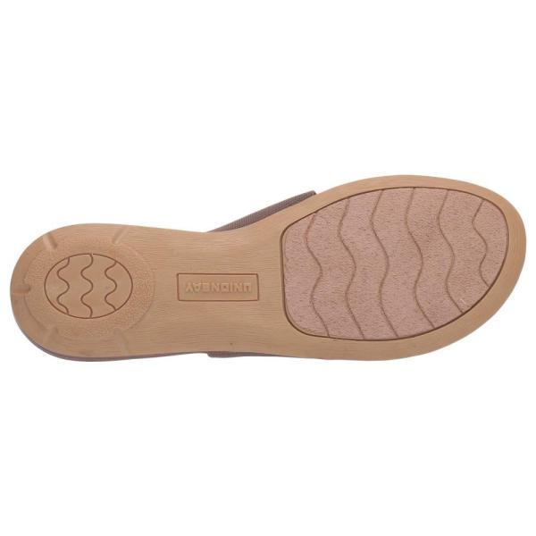 ユニオンベイ UNIONBAY レディース ビーチサンダル シューズ・靴 Swifty Taupe