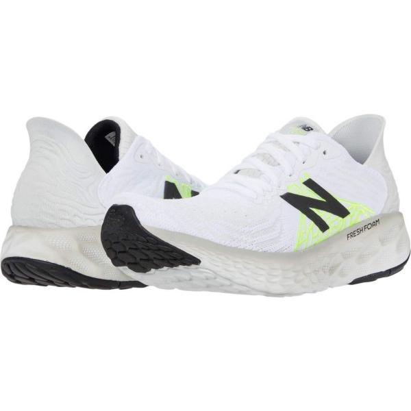 ニューバランス New Balance レディース ランニング・ウォーキング シューズ・靴 Fresh Foam 1080v10 Light Aluminum/White