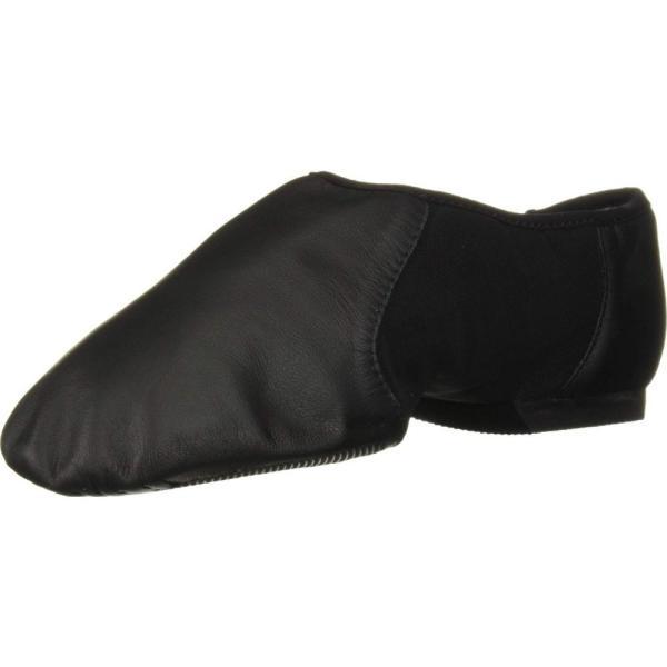ブロック レディース スリッポン・フラット シューズ・靴 Neo-Flex Slip On Black