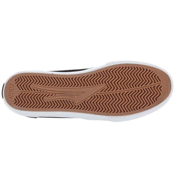 ラカイ メンズ スニーカー シューズ・靴 Griffin Black Suede 3|fermart-shoes|04