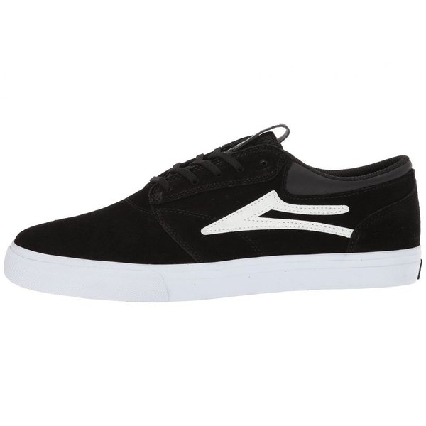 ラカイ メンズ スニーカー シューズ・靴 Griffin Black Suede 3|fermart-shoes|05