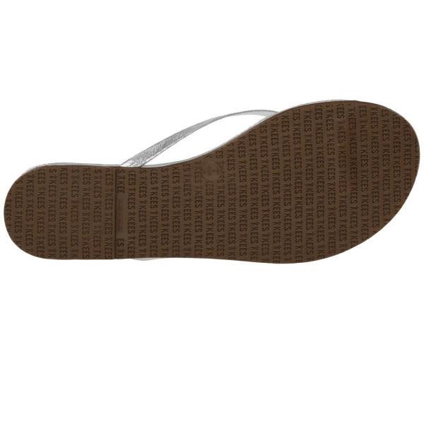 ティキーズ レディース サンダル・ミュール シューズ・靴 Glitters Gleam|fermart-shoes|03