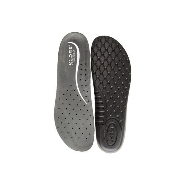 ケイログス Klogs Footwear レディース インソール・靴関連用品 シューズ・靴 Replacement Prime Footbeds 2-Pack Grey