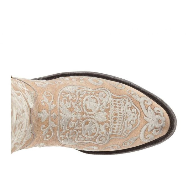 オールド グリンゴ Old Gringo レディース ブーツ シューズ・靴 Klakrazz Bone