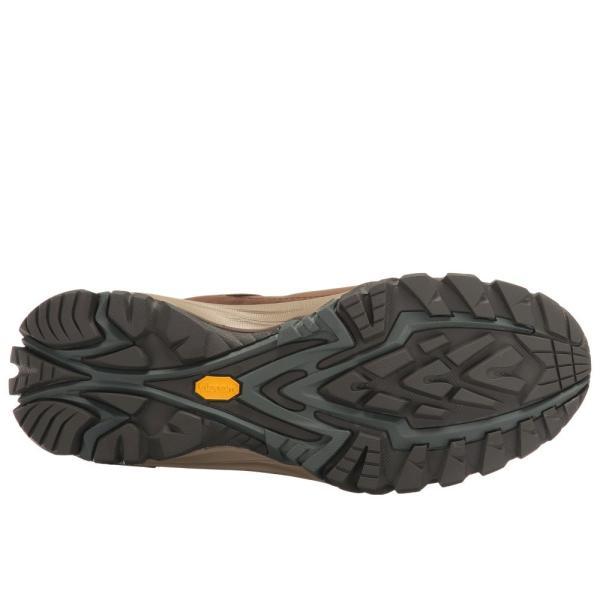 バスク レディース ブーツ シューズ・靴 Talus Trek UltraDry' Slate Brown/Balsam Green