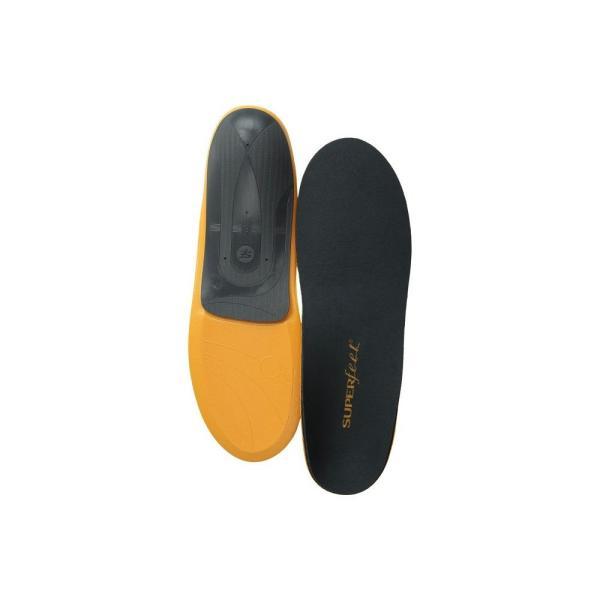 スーパーフィート Superfeet レディース インソール・靴関連用品 シューズ・靴 GO Premium Comfort Insoles Slate