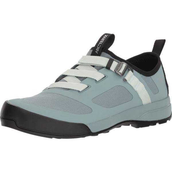 アークテリクス レディース スニーカー シューズ・靴 Arakys Approach Shoe Freezing Fog/Dewdrop