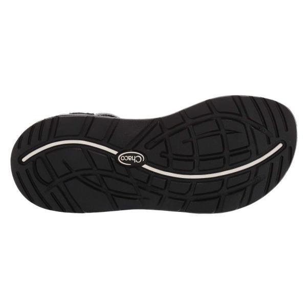 チャコ Chaco レディース サンダル・ミュール シューズ・靴 Z/1 Classic Askew Black