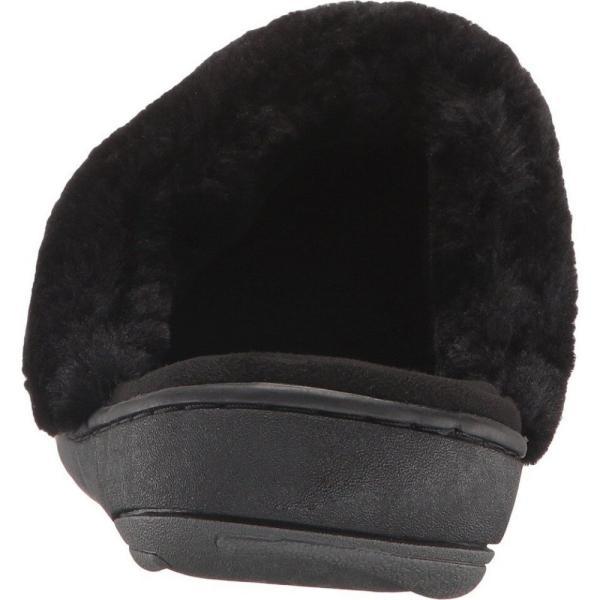 テンピュール ペディック レディース スリッパ シューズ・靴 Kensley Black