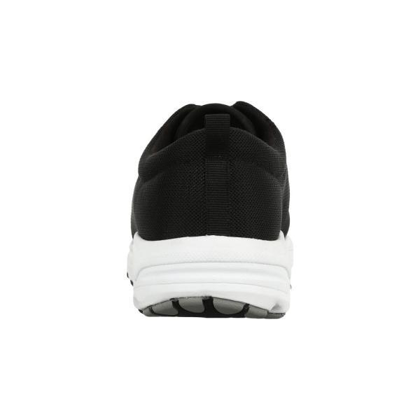 ドリュー レディース スニーカー シューズ・靴 Excel Black Mesh/Stretch