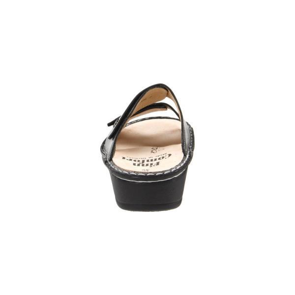 フィンコンフォート Finn Comfort レディース サンダル・ミュール シューズ・靴 Jamaica - 82519 Volcano Luxory Soft Footbed