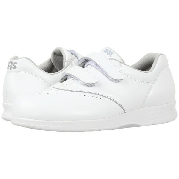 サス レディース スニーカー シューズ・靴 Me Too White
