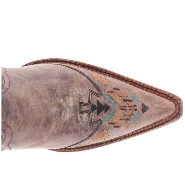 コラル Corral Boots レディース ブーツ シューズ・靴 A2992 Cognac/Tobacco