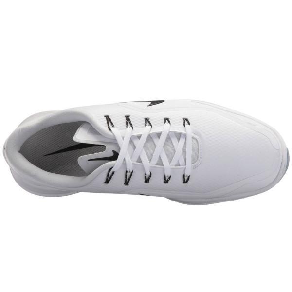 ナイキ レディース スニーカー シューズ・靴 Lunar Control Vapor 2 White/Black/Pure Platinum/Volt