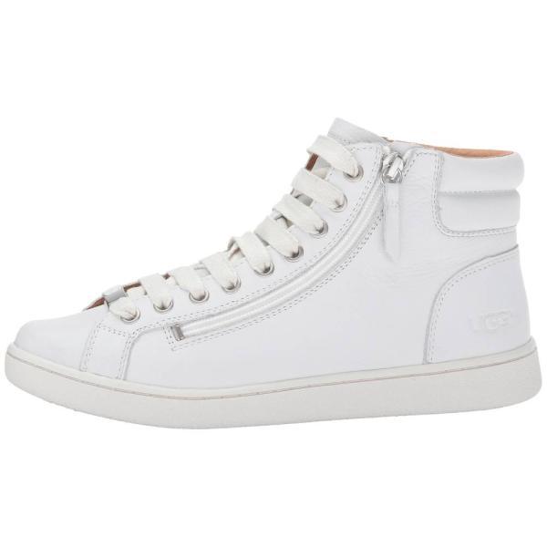 アグ レディース スニーカー シューズ・靴 Olive White