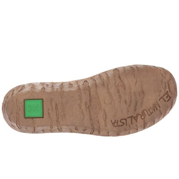 エル ナチュラリスタ El Naturalista レディース ブーツ シューズ・靴 Myth Yggdrasil N5131 Brown