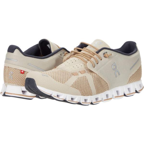 オン On メンズ ランニング・ウォーキング シューズ・靴 Cloud 2.0 Sand/Chai