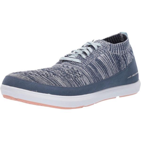 アルトラ Altra Footwear レディース スニーカー シューズ・靴 Vali Blue|fermart-shoes|02