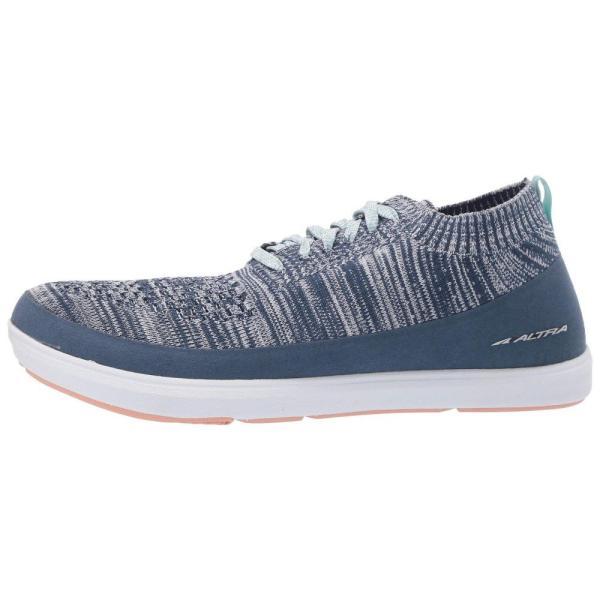 アルトラ Altra Footwear レディース スニーカー シューズ・靴 Vali Blue|fermart-shoes|05