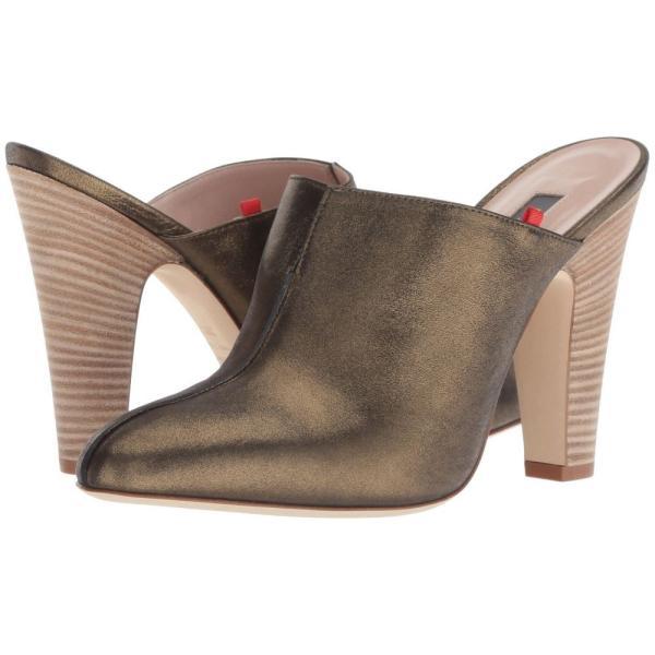 エスジェーピーバイサラジェシカパーカー SJP by Sarah Jessica Parker レディース シューズ・靴 Rigby Olive Metallic Leather