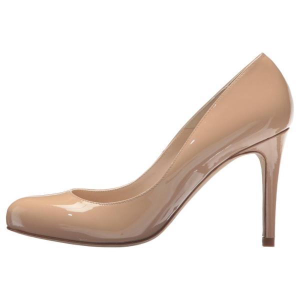 エルケーベネット レディース ヒール シューズ・靴 Stila Trench Patent