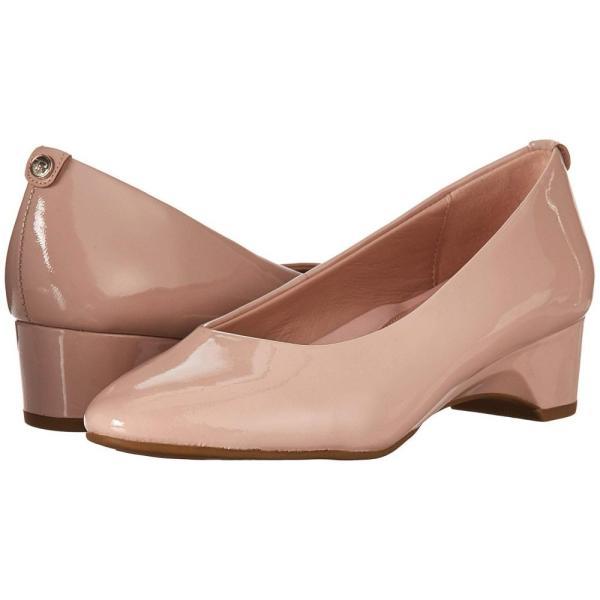 タリン ローズ Taryn Rose レディース ヒール シューズ・靴 Babs Cameo Patent