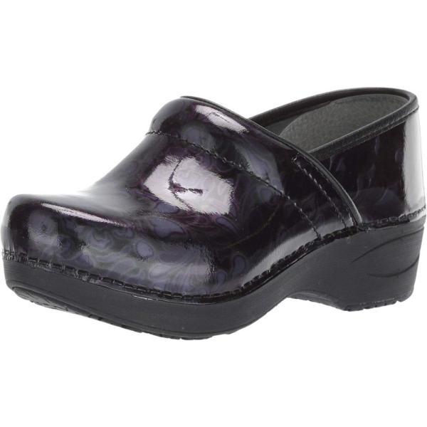 ダンスコ Dansko レディース シューズ・靴 XP 2.0 Filigree Floral Patent