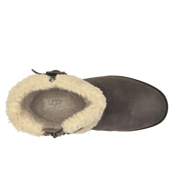 アグ UGG レディース ブーツ シューズ・靴 Blayre Boot III Dove