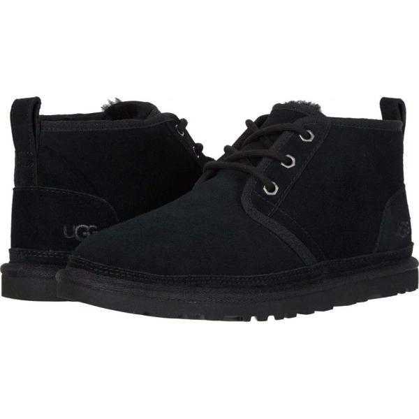 アグ UGG レディース ブーツ シューズ・靴 Neumel Black