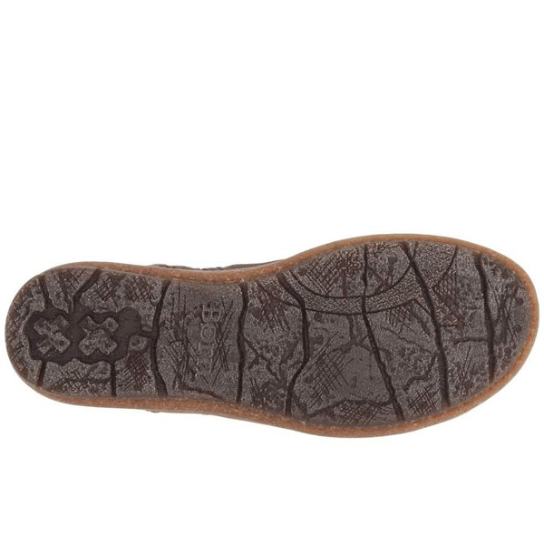 ボーン Born レディース ブーツ シューズ・靴 Tavar Taupe Distressed