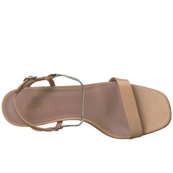 ダイアン フォン ファステンバーグ Diane von Furstenberg レディース サンダル・ミュール シューズ・靴 Frankie Pink Sand