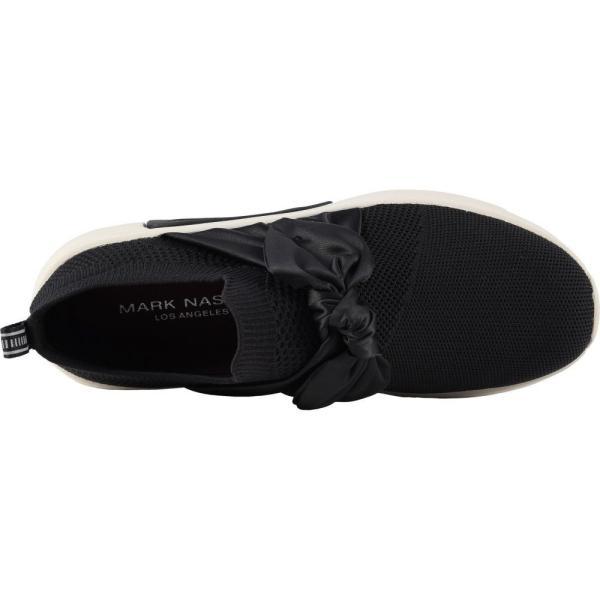 マークネイソン レディース スニーカー シューズ・靴 Debbie Black