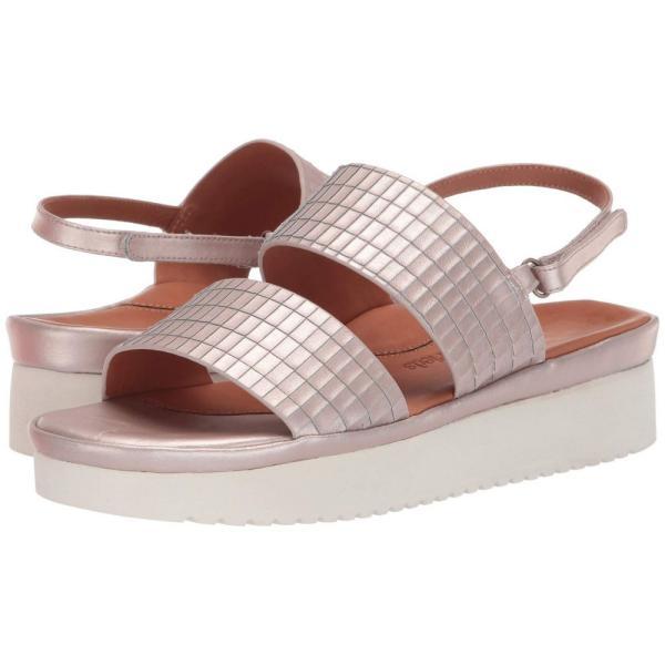 ラモールドピード L'Amour Des Pieds レディース サンダル・ミュール シューズ・靴 Abruzzo Pink