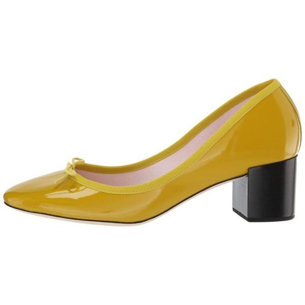 レペット Repetto レディース パンプス シューズ・靴 Farah Maharadja (Gold)