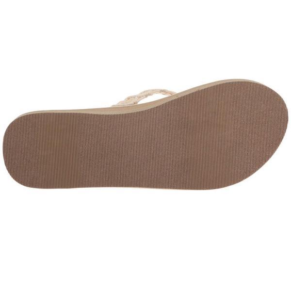 フロジョス Flojos レディース ビーチサンダル シューズ・靴 Aura Natural