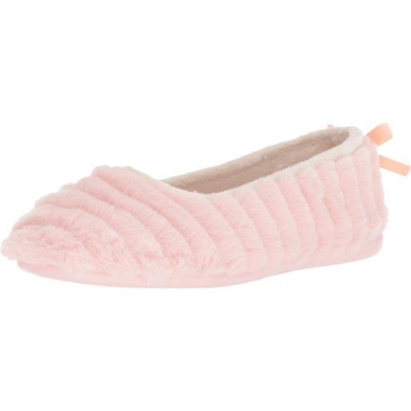 パトリシアグリーン Patricia Green レディース スリッポン・フラット シューズ・靴 Jane Pink