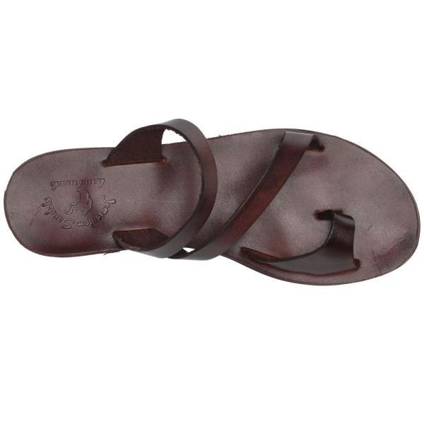 エルサレムサンダル Jerusalem Sandals レディース サンダル・ミュール シューズ・靴 Noah Brown