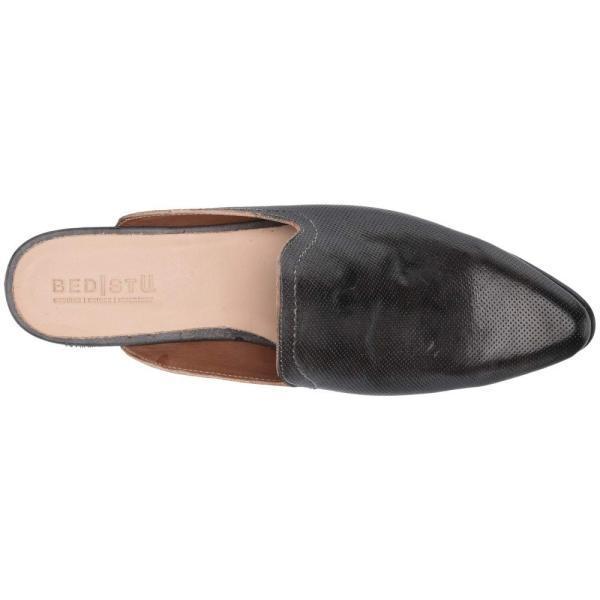 ベッドステュ Bed Stu レディース ローファー・オックスフォード シューズ・靴 Brenda Graphito Rustic