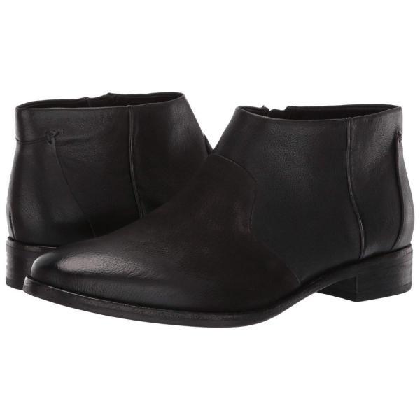 パトリシア ナッシュ Patricia Nash レディース ブーツ シューズ・靴 Carla Black Leather