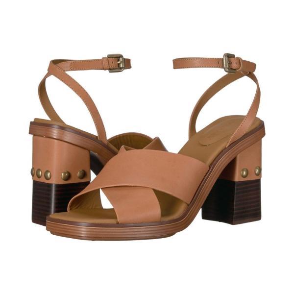 クロエ See by Chloe レディース ヒール シューズ・靴 SB32040A Rust/Copper Lumiere Calf