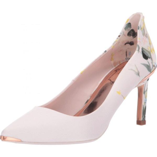 テッドベーカー Ted Baker レディース パンプス シューズ・靴 Eriinp Elegant Pink
