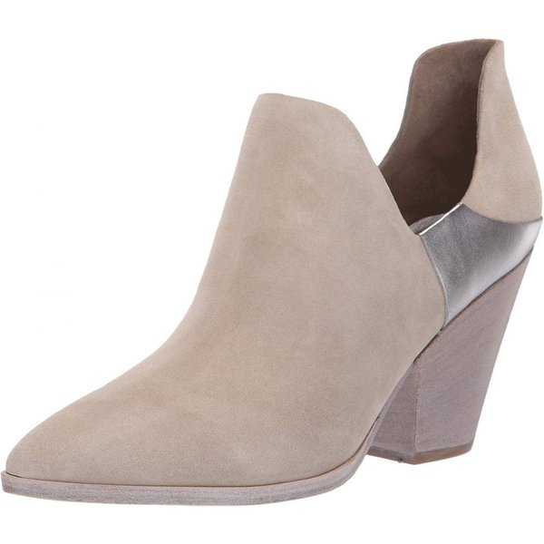 シガーソン モリソン Sigerson Morrison レディース ブーツ シューズ・靴 Cathy Ankle Boot Sabbia Suede