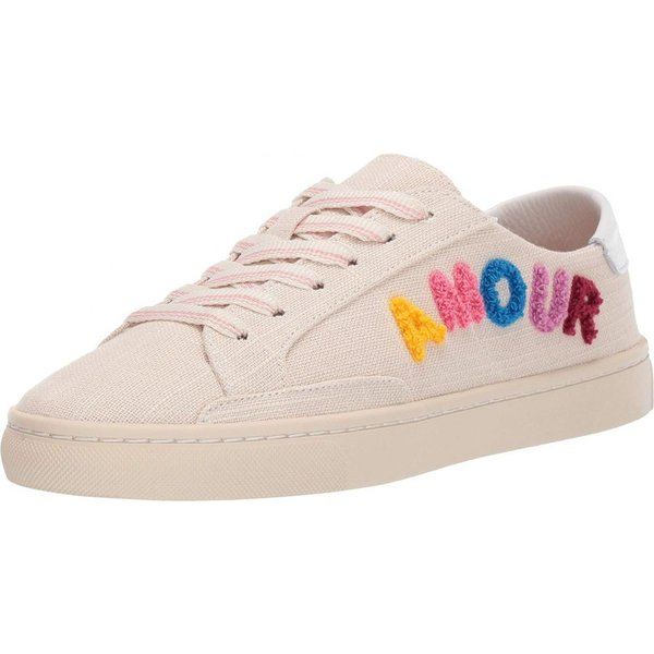 ソルドス Soludos レディース スニーカー シューズ・靴 Amour Ibiza Sneaker Blush