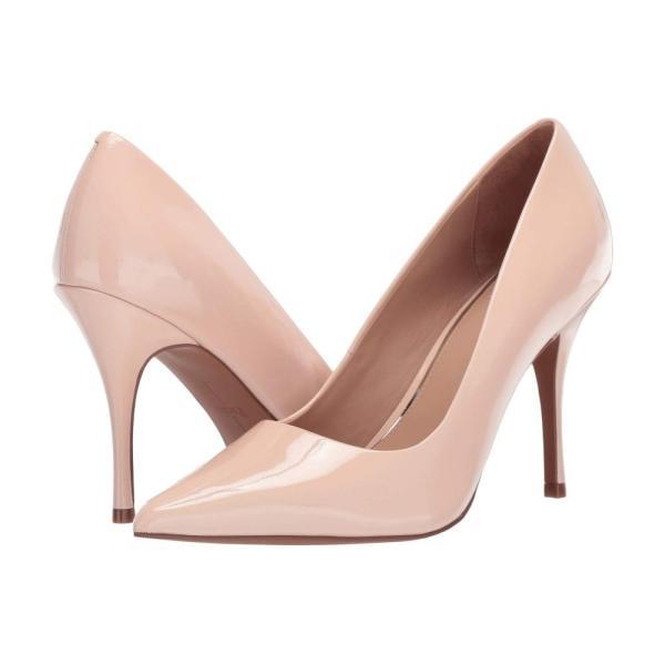リネアパウロ LINEA Paolo レディース パンプス シューズ・靴 Payton Pump Pale Pink Patent Leather