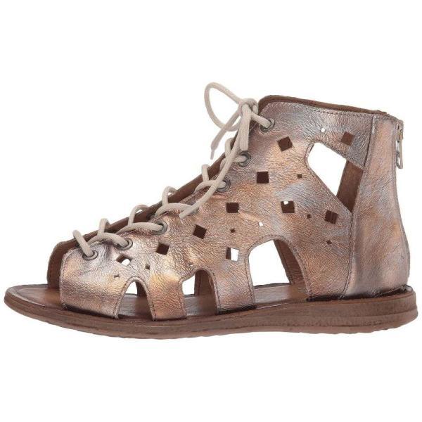 ミズムーズ Miz Mooz レディース サンダル・ミュール シューズ・靴 Florence Nickel