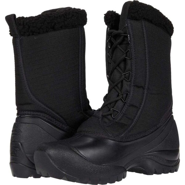 ソレル SOREL レディース ブーツ シューズ・靴 Cumberland(TM) Black