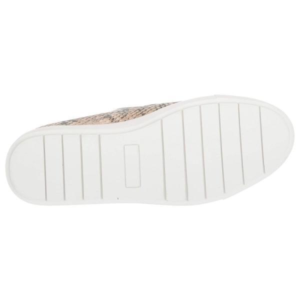 スティーブン Steven レディース スニーカー シューズ・靴 Claudine Natural Multi